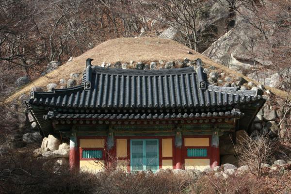 10 วัดน่าเที่ยวในเกาหลี -วัดถ้ำซอคคูรัม
