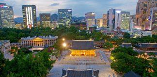 10 สถานที่ท่องเที่ยวที่ไม่ควรพลาดในกรุงโซล -พระราชวังถ๊อกซูกุง