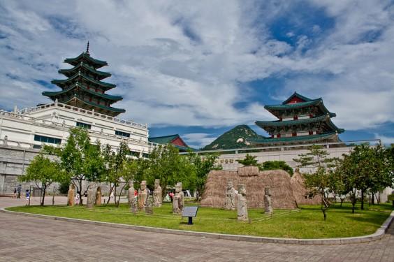 10 สถานที่ท่องเที่ยวสำคัญในเกาหลี-พิพิธภัณฑ์พื้นบ้านแห่งชาติเกาหลี