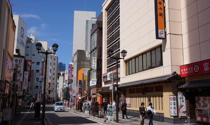 10 เมืองน่าเที่ยวในชูบุ -นิอิงะตะ