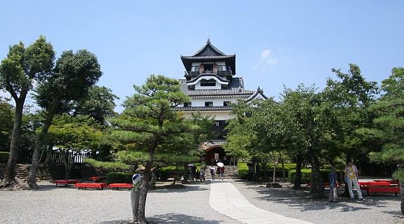10 เมืองน่าเที่ยวในชูบุ -อินุยามะ