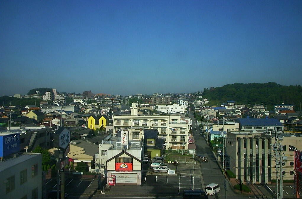 10 เมืองน่าเที่ยวในชูบุ -ฮันดะ