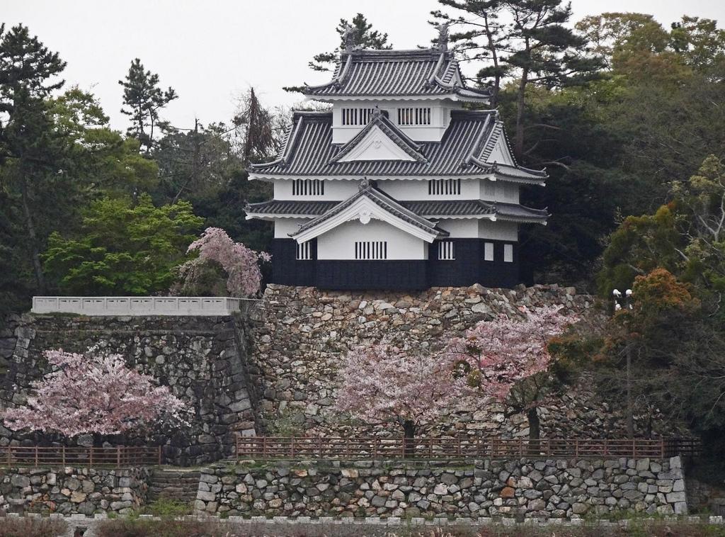 10 เมืองน่าเที่ยวในชูบุ -โตโยฮาชิ