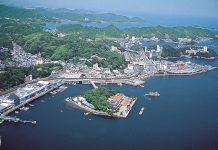 10 เมืองน่าเที่ยวในชูบุ -โทะบะ