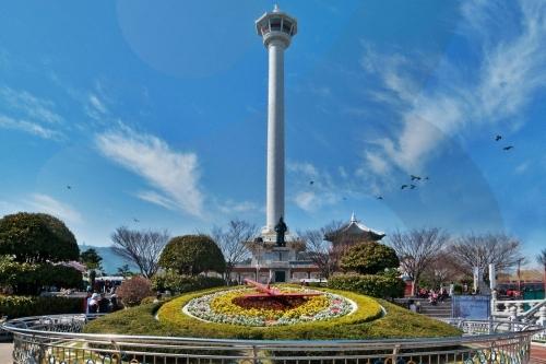 10 เมืองน่าเที่ยวในเกาหลี -ปูซาน