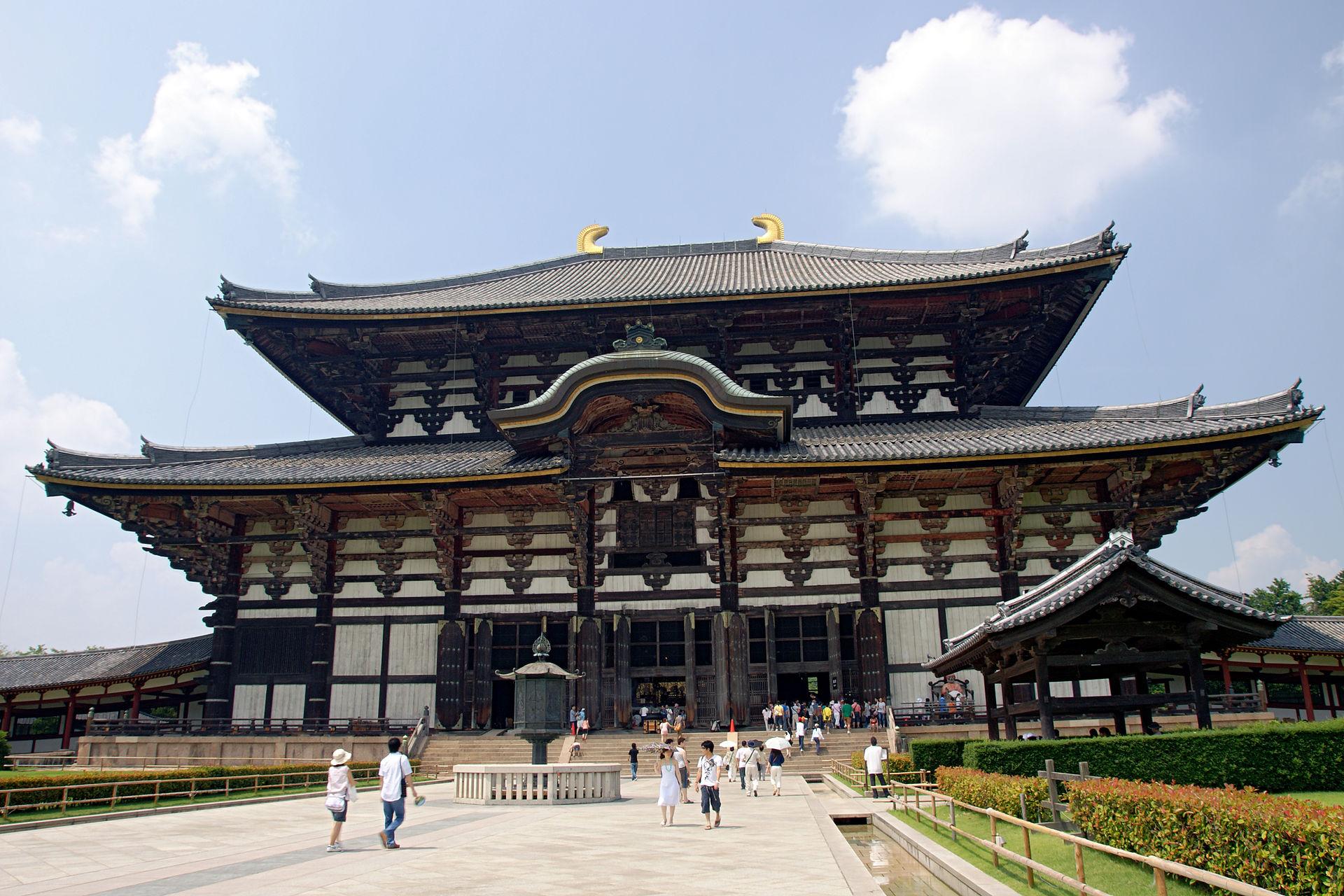 10 เมืองหลักที่น่าเที่ยวของญี่ปุ่น-นารา