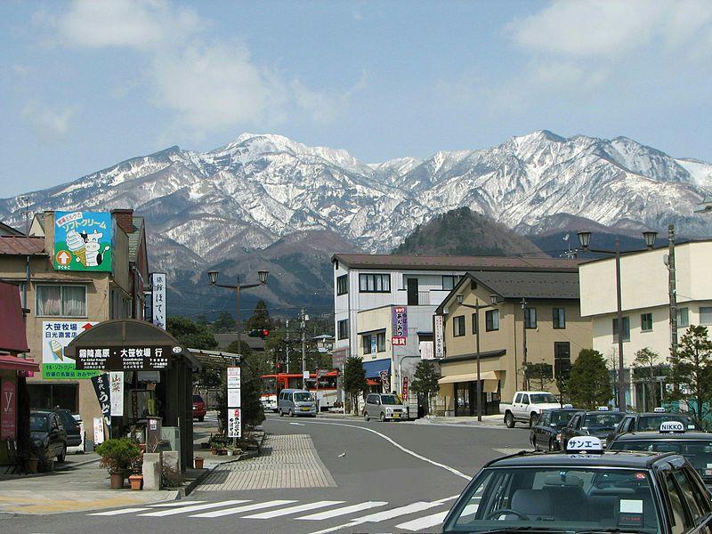 10 เมืองเล็กๆ ที่เเสนทรงเสน่ห์ในญี่ปุ่น-นิกโก้