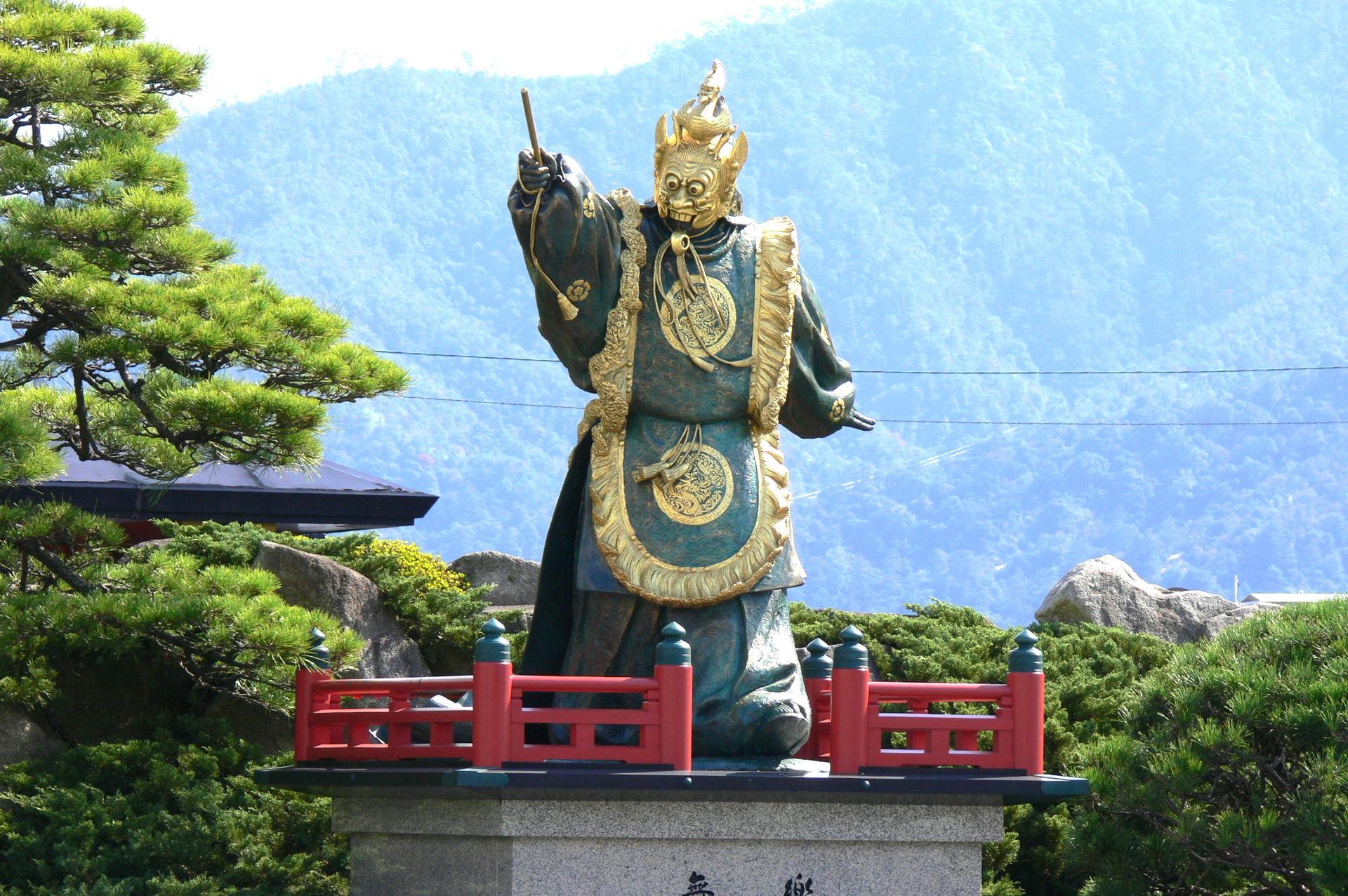 10 เมืองเล็กๆ ที่เเสนทรงเสน่ห์ในญี่ปุ่น-มิยาจิม่า