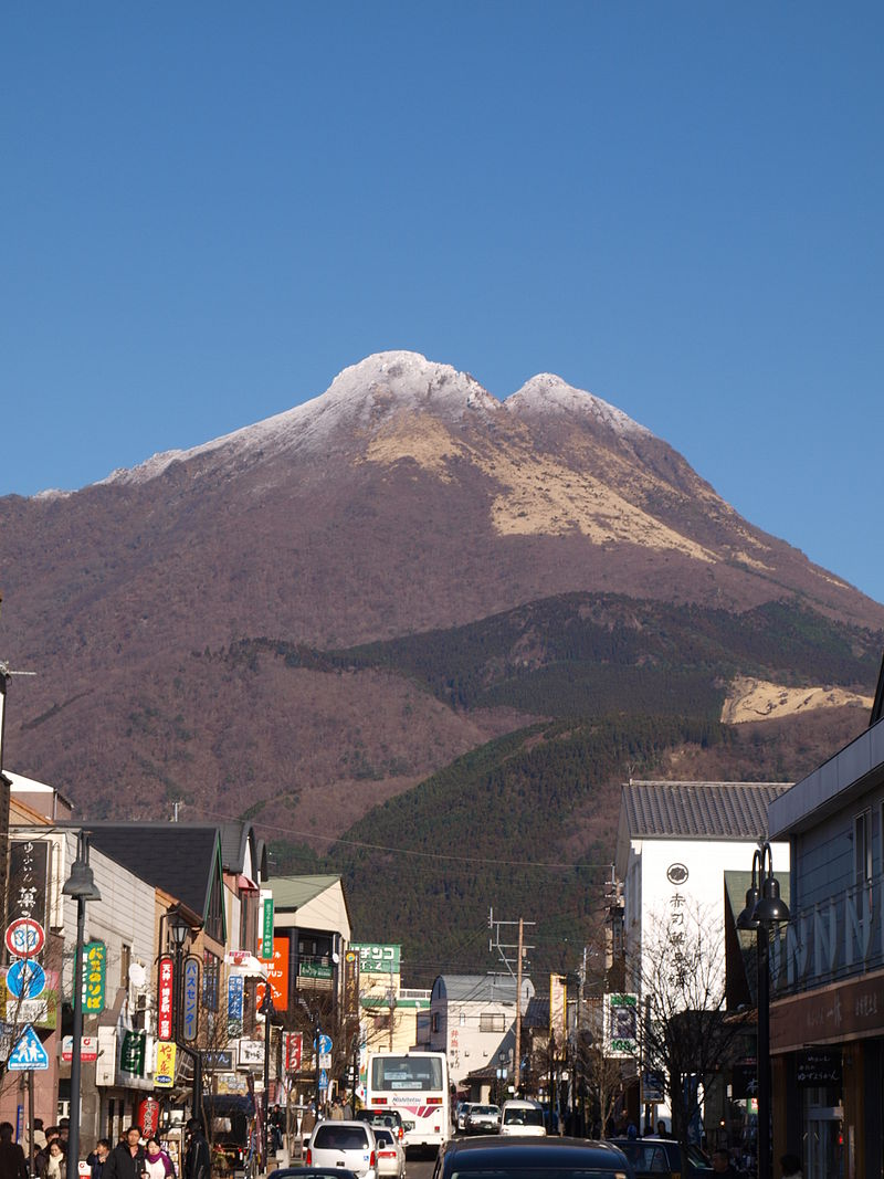 10 เมืองเล็กๆ ที่เเสนทรงเสน่ห์ในญี่ปุ่น-ยูฟุอิน