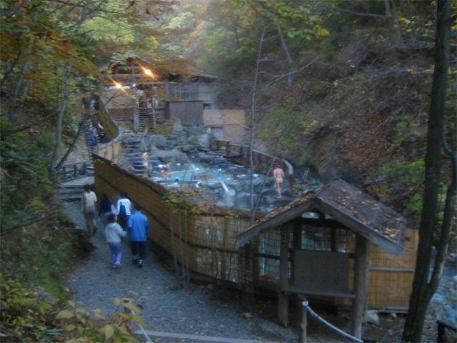 10 เเหล่งออนเซนน่าลองในญี่ปุ่น -ชาโอออนเซน