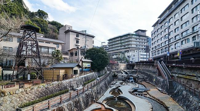 10 เเหล่งออนเซนน่าลองในญี่ปุ่น -อะริมาออนเซน