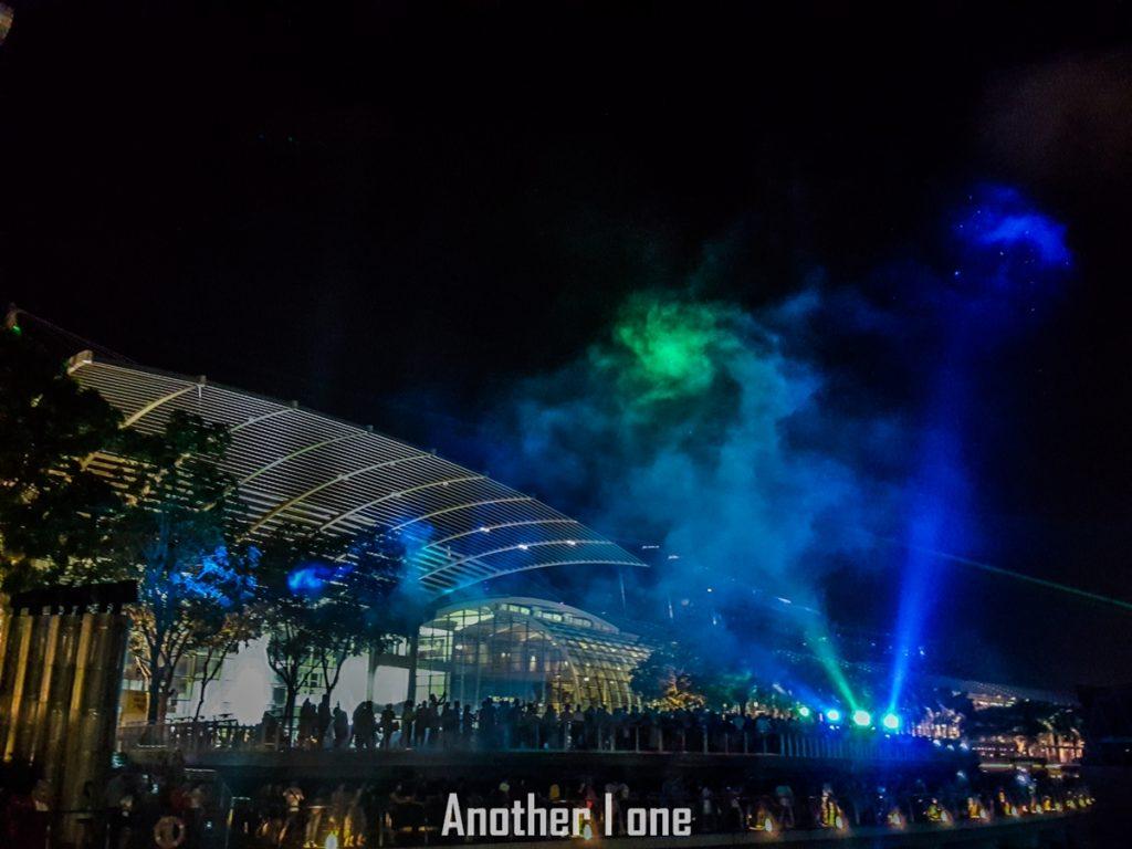review Singapore