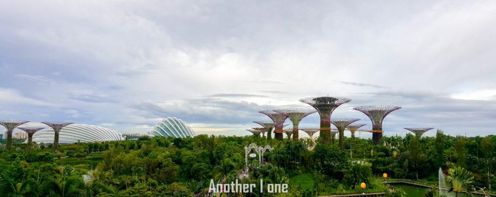 รีวิว เที่ยวสิงคโปร์