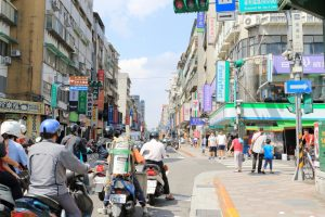 GongGuan_Taipei