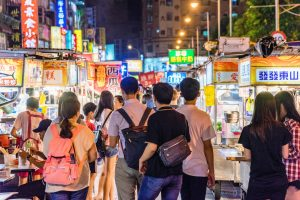 Ningxia Night Market 2