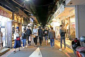 Shida Night Market 2